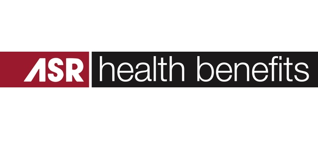 ASR Health Benefits Logo