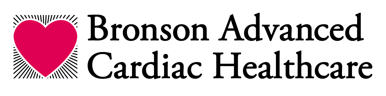 Bronson Advanced Cardiac Healthcare Logo