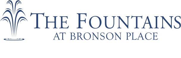 Fountains at Bronson Place Logo