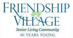 Friendship Village Logo