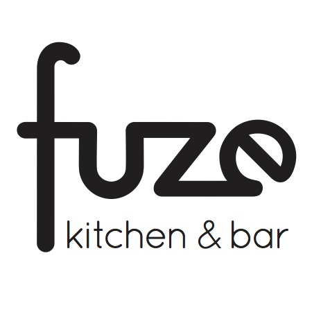 Fuze kitchen & bar Logo