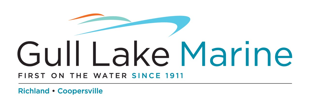 Gull Lake Marine Logo