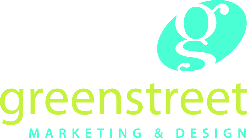 Greenstreet Marketing Logo