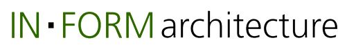 IN-FORMarchitecture Logo