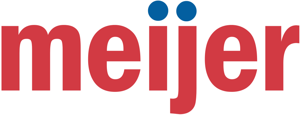 Meijer Corporation Logo