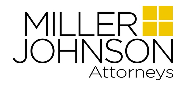 Miller Johnson for Logo Logo