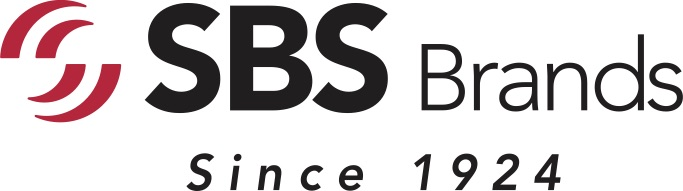 SBS Brands Logo