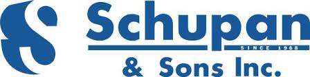 Schupan & Sons, Inc Logo