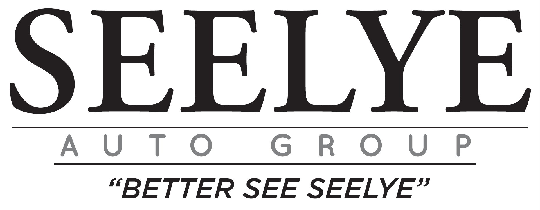 Seelye Auto Group Logo