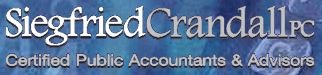 Siegfried Crandall PC Logo