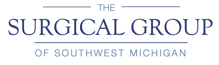 Surgical Group of Southwest Michigan,  P.C. Logo