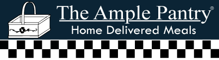 Ample Pantry Logo