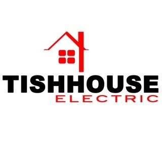 Tishhouse Electric, Inc. Logo