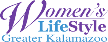 Woman's Lifestyle Magazine Greater Kalamazoo Logo