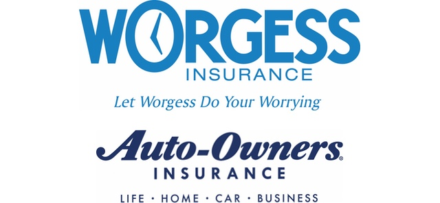 Worgess Auto Owners for Logo Logo