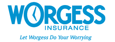 Worgess Insurance Logo
