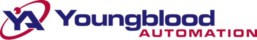 Youngblood Automation Logo