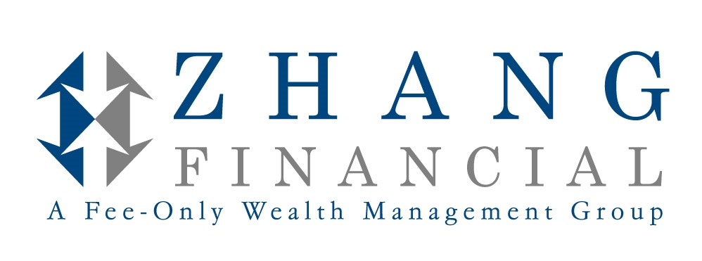 Zhang Financial Logo