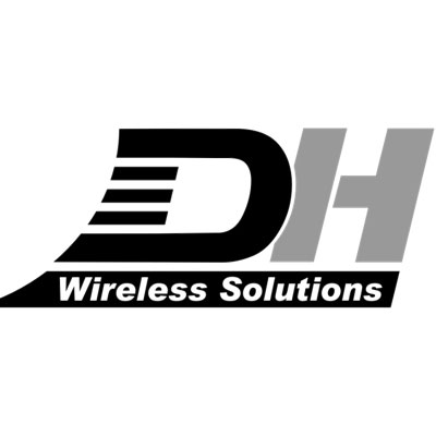 DH Wireless Solutions Logo
