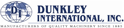 Dunkley International Inc. Logo