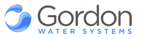 Gordon Water Systems Logo