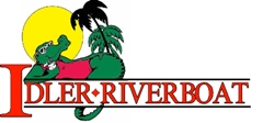 Idler Riverboat Logo