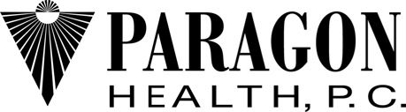 Paragon Health Logo