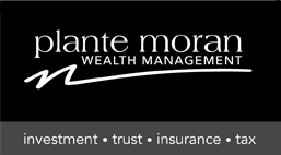 Plante  Moran Wealth Management Logo