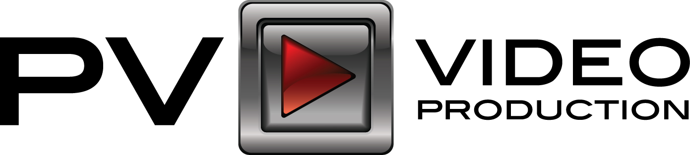 PV Video Production Logo